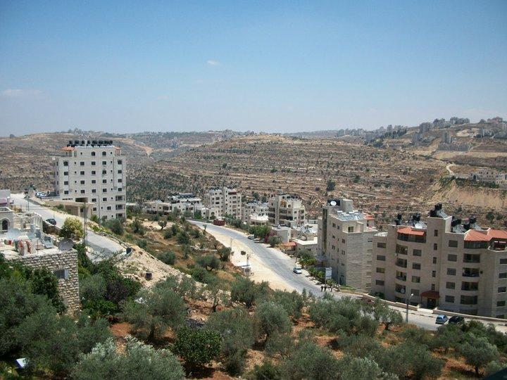 ramalla palestine
