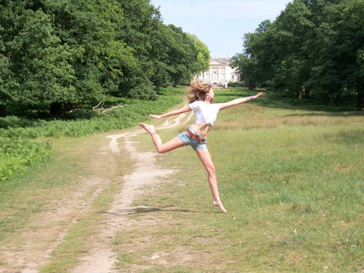 royal ballet school richmond park