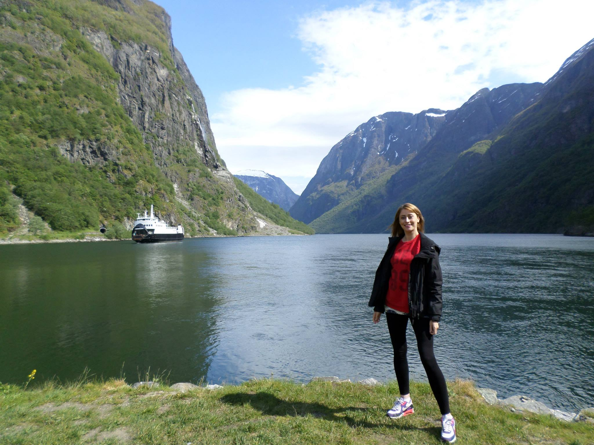 fjords norway in a nutshell tour