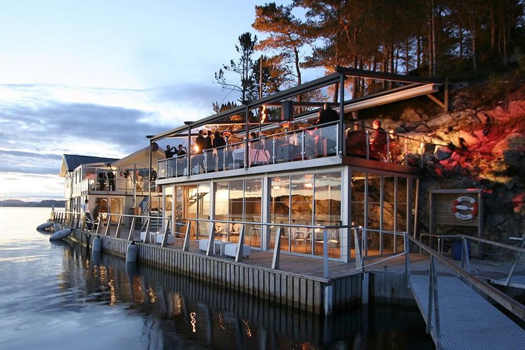 cornelius restaurant bergen