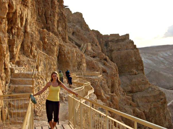 Masada Israel