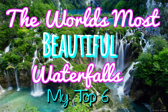 Waterfall World