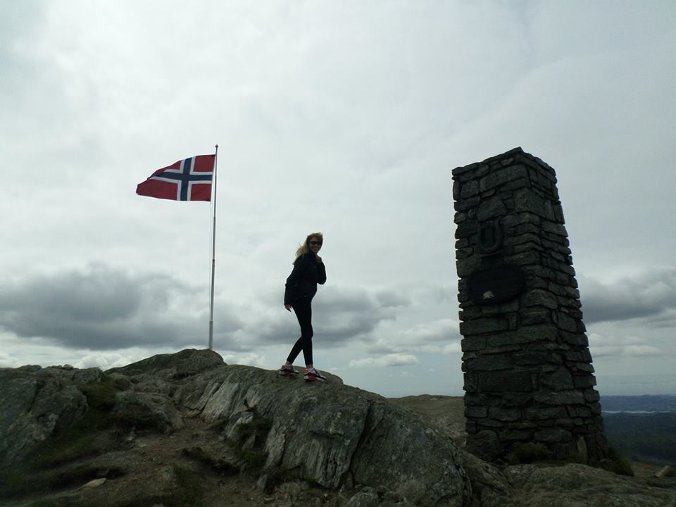 Mount Ulriken