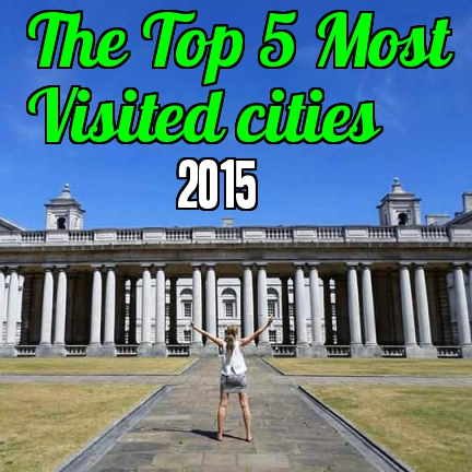 top cities 2015
