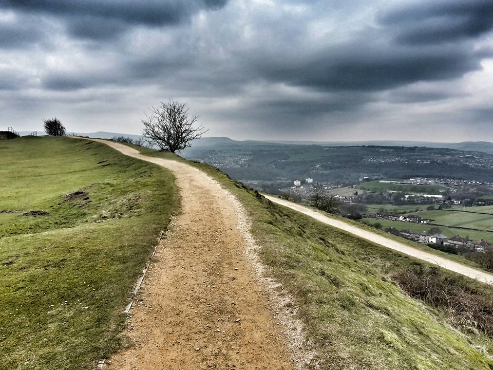 Castle Hill, Huddersfield