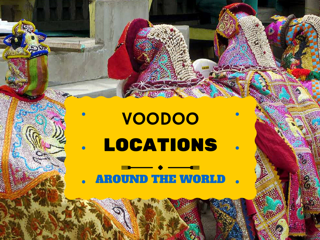 Voodoo world